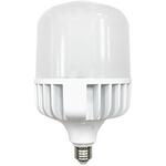 Ecola High Power LED Premium  80W 220V универс. E27/E40 (лампа) 6000K 280х140mm HPUD80ELC