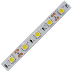 Ecola LED strip PRO 14.4W/m 12V IP20 10mm 60Led/m 4200K 18Lm/LED 1080Lm/m светодиодная лента  1м. P2LV1411B
