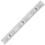 Ecola LED strip 220V STD  4,8W/m IP68 12x7 60Led/m 6000K 4Lm/LED 240Lm/m лента 10м. S10D05ESB