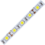 Ecola LED strip STD 14.4W/m 12V IP20 10mm 60Led/m 4200K 14Lm/LED 840Lm/m светодиодная лента  1м. S2LV1411B