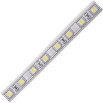Ecola LED strip 220V STD 14,4W/m IP68 14x7 60Led/m 6000K 12Lm/LED 720Lm/m лента на катушке 100м. SA1D14ESB