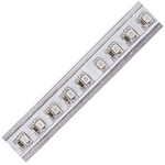Ecola LED strip 220V STD  8,6W/m IP68 16x8 108Led/m RGB разноцветная лента 100м. SA1M09ESB