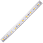 Ecola LED strip 220V STD 14,4W/m IP68 14x7 60Led/m 2800K 12Lm/LED 720Lm/m лента на катушке 100м. SA1W14ESB