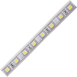 Ecola LED strip 220V STD 14,4W/m IP68 14x7 60Led/m 6000K 12Lm/LED 720Lm/m лента на катушке 50м. SA5D14ESB