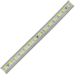 Ecola LED strip 220V STD  9,6W/m IP68 12x7 120Led/m 4200K 4Lm/LED 480Lm/m лента на катушке 50м. SA5V09ESB