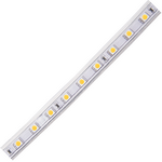 Ecola LED strip 220V STD 14,4W/m IP68 14x7 60Led/m 2800K 12Lm/LED 720Lm/m лента на катушке 50м. SA5W14ESB