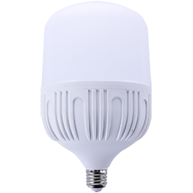 Ecola High Power LED Premium  50W 220V универс. E27/E40 (лампа) 4000K 230х140mm HPUV50ELC