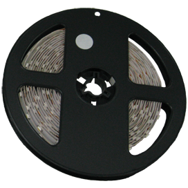 S20W14ESB Ecola LED strip 220V STD 14,4W/m IP68 14x7 60Led/m 2800K 12Lm/LED 720Lm/m лента  20м.