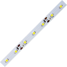 S2LD05ESD Ecola LED strip STD  4,8W/m 12V IP20   8mm  60Led/m 6000K 4Lm/LED 240Lm/m светодиодная лента на катушке 50м.