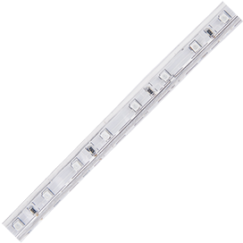 SA5Y05ESB Ecola LED strip 220V STD  4,8W/m IP68 12x7 60Led/m Yellow желтая лента на катушке  50м.