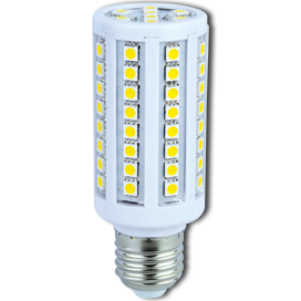 Z7ND12ELC Ecola Corn LED Premium 12,0W 220V E27 6000K кукуруза 108x41